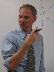 Peter Sayer
